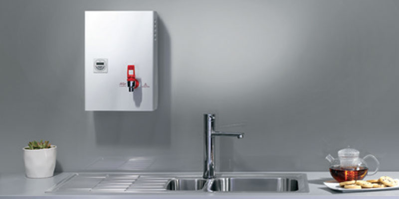 Hot Water Wall System Wall Mounted Hot Water Zip Water